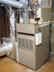 Tulsa heating and furnace repair