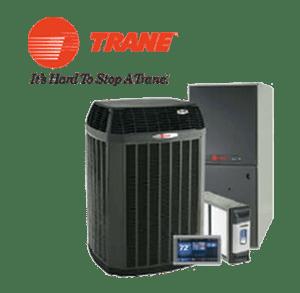 Trane AC, Trane Dealer, Trane Logo