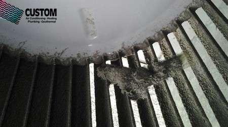 Common Air Conditioner Repairs | Custom Services