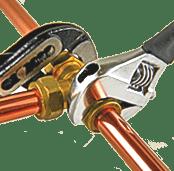 Plumbing Leak Detection services