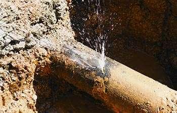 water-leak-dectection