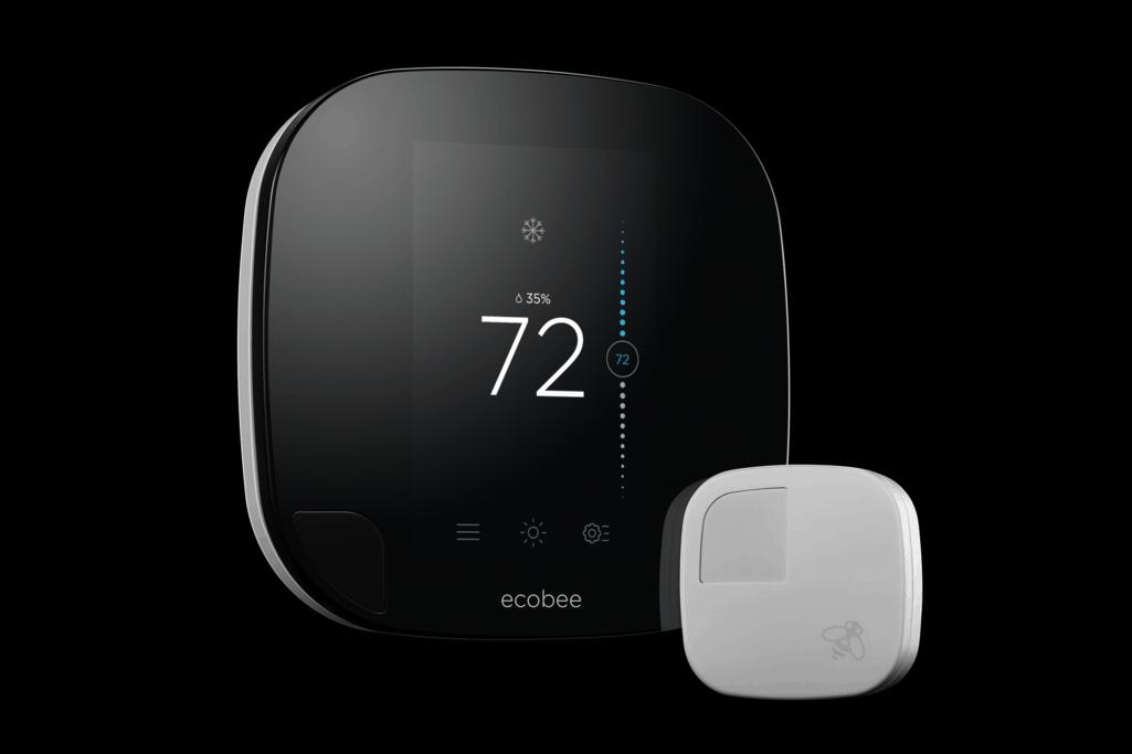 Ecobee 3 Lite Thermostat  U0026 Installation