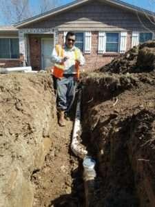 Sewage Backup Repairs in Tulsa, OK, plumbing and drain, sewer backing up, sewer clog, tulsa plumber, custom services, tulsa, oklahoma, broken arrow ok